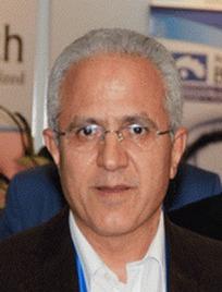پروفسور دکتر علیرضا فروتن