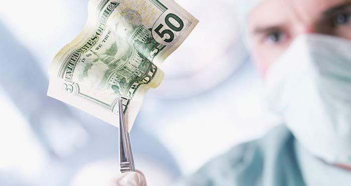 گردشگری سلامت بستری مناسب برای اقتصاد