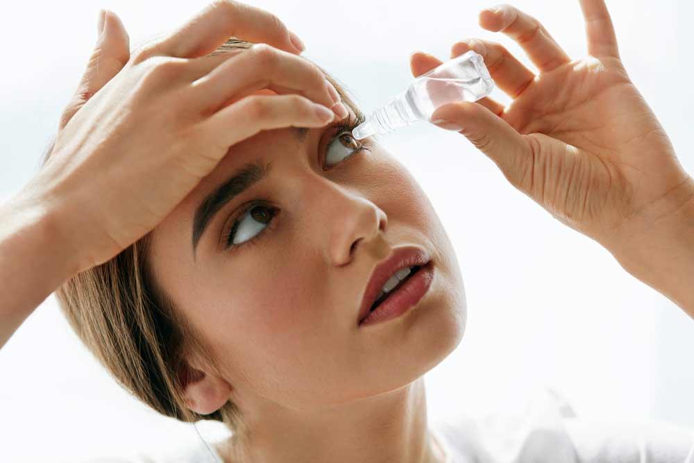 طب سنتی و مدرن برای درمان ناخنک چشم