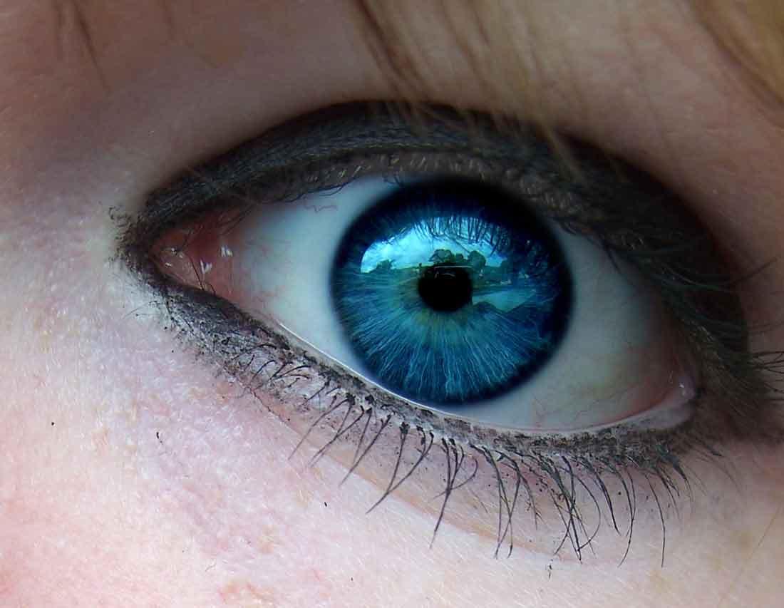 عفونت چشم و راه های درمانی