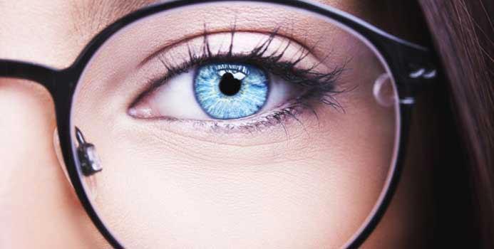 انواع بیماری های چشم