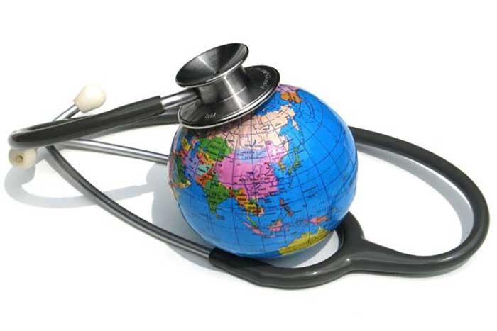 معرفی انواع و اقسام گردشگری سلامت